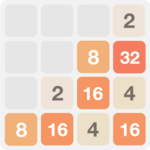 2048 Original Puzzle Game icon