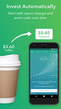 Acorns - Invest Spare Change pc screenshot 1