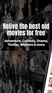 Old Movies - Full Free Classics Weekly pc screenshot 1