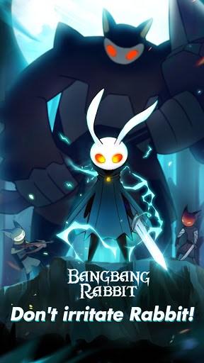 Bangbang Rabbit! PC screenshot 1