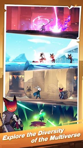 Bangbang Rabbit! PC screenshot 3