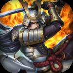Revenge of samurai warrior icon