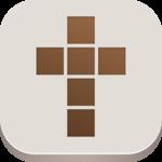 Biblical Crosswords icon