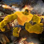 Super Monster Hero Prison War icon