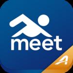Meet Mobile: Swim icon