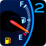MyFuelLog2 - Car maintenance & Gas log icon