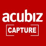 Acubiz Capture icon