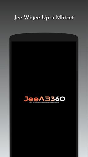 JeeAB360: Jee mains, IIT, College & Rank predictor PC screenshot 1
