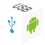 USB Driver for Android for pc logo
