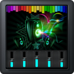 Equalizer and Bass Booster icon