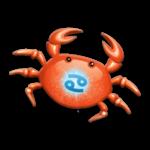 Cancer ♋ Daily Horoscope 2019 icon