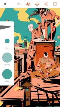 Adobe Illustrator Draw pc screenshot 2