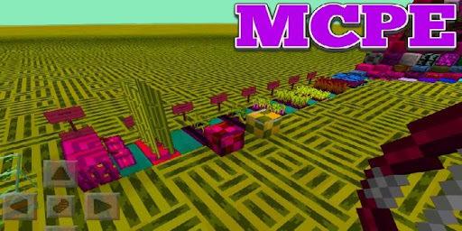 Sonic Craft mod MCPE pc screenshot 2