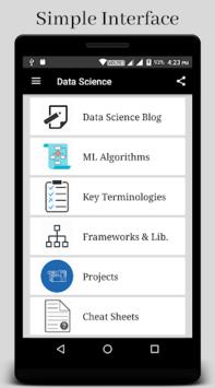Data Science pc screenshot 1