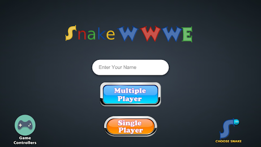 Snake WWWE pc screenshot 1