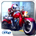 AE 3D MOTOR :Racing Games Free for pc logo