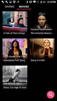 Lifetime - Watch Full Episodes & Original Movies pc screenshot 1