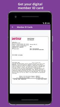 Aetna Health pc screenshot 2