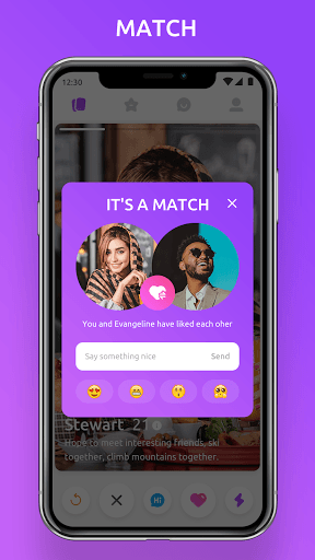 Yobo - Dating, Make Friends, Meet & Video Chat PC screenshot 2