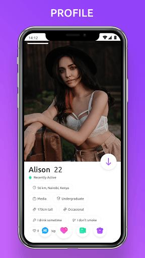 Yobo - Dating, Make Friends, Meet & Video Chat PC screenshot 3