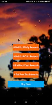8 Ball Pool Rewards 2018 pc screenshot 1
