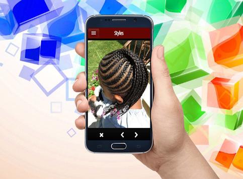 African Braid Styles pc screenshot 2