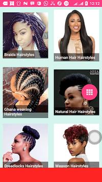 African Braids 2018 pc screenshot 1