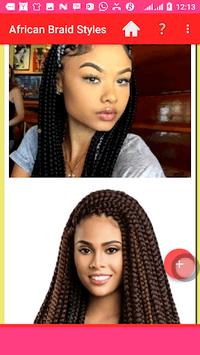 African Braids 2018 pc screenshot 2