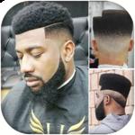Black Men Hairstyles Trendy 2018 icon