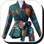 African Print Dresses Ideas icon