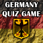 Germany - Quiz Game icon