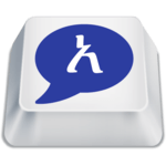 Agerigna Amharic Keyboard icon