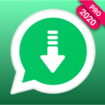 Status saver for whatsapp: Downloader, Web, Tools icon