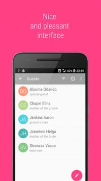 Wedding Planner — Agnesse pc screenshot 1