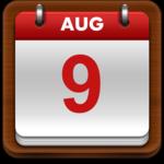 Singapore Calendar 2018 icon
