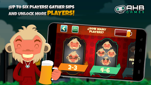 Bomba Drink pc screenshot 1