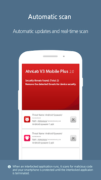 V3 Mobile Plus 2.0 pc screenshot 1