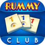 Rummy Club icon