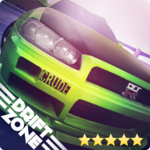 Drift Zone icon