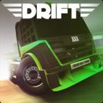 Drift Zone - Truck Simulator icon