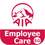 AIA Employee Care for pc logo