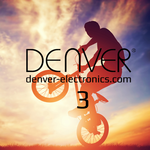 DENVER ACTION CAM 3 icon