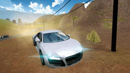 Extreme Turbo Racing Simulator pc screenshot 1
