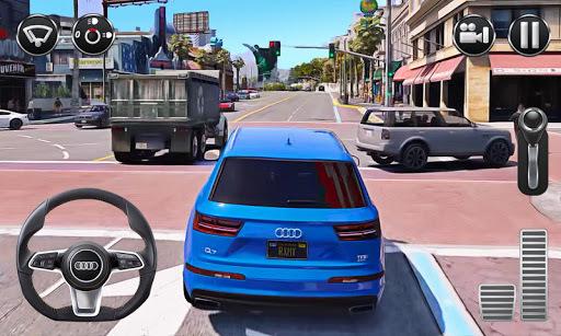 City Car Driving Simulator pc screenshot 1
