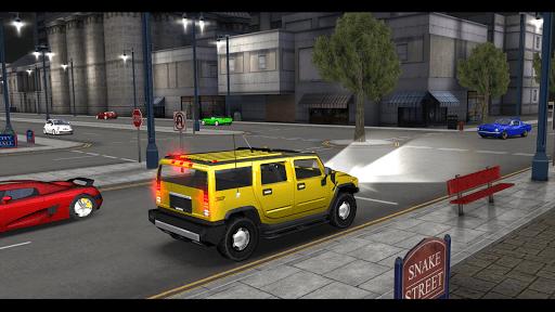 Car Driving Simulator: SF pc screenshot 1