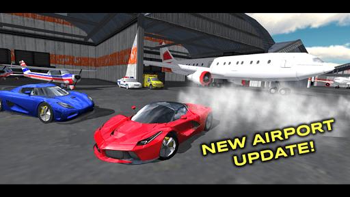 Extreme Car Driving Simulator pc screenshot 2