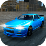 Extreme Pro Car Simulator 2016 icon