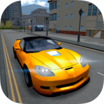 Extreme Turbo City Simulator icon
