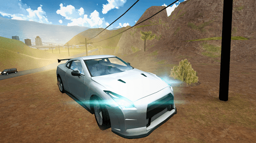 Extreme Sports Car Driving 3D pc screenshot 2