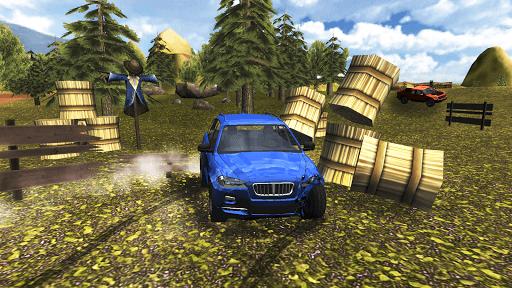 Extreme SUV Driving Simulator pc screenshot 1